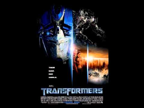 Transformers  Soundtrack - Smashing Pumpkins  Doomsday Clock