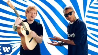 Video Ed Sheeran - SING [Official Video]