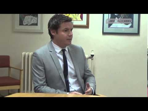 Mr McClory Interview | February 2015 | Hawick High News