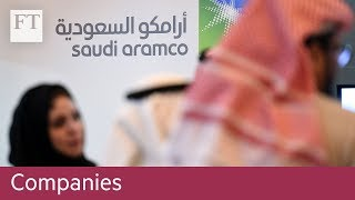 Saudi Aramco: a blow for Mohammed bin Salman - FINANCIALTIMESVIDEOS