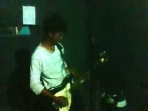 SETIA BAND NEW 2014 Video clip teacher AkuRelaMlepasmu