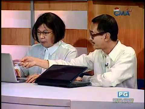ANG DATING DOON Ft. Boy Pick up at Bubble Gang Dec. 23, 2011