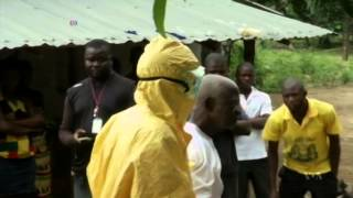 Yale Researchers Project 90,000 Ebola Deaths In Monrovia Alone - VOAVIDEO