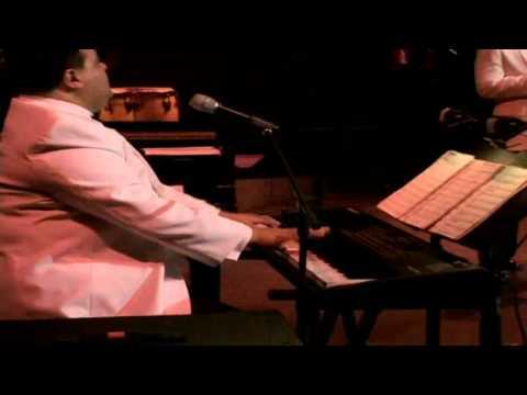 Richie Ray y Bobby Cruz - Sonido Bestial (En Vivo)