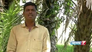 Poovali 28-03-2016 'Thelkodukku Poondu' juice helps to cure pimples – NEWS 7 TAMIL Show