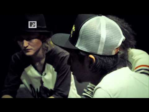 One Ok Rock MTV @ nippon budokan - 2011.01.29  (4)