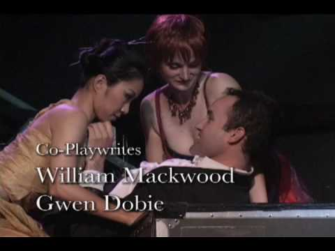 Opera Erotique Promotional Video