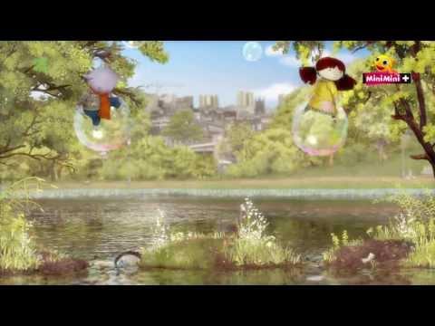 Przygody Adasia i Tosi  - Rybki