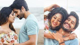 Sailaja Reddy Alludu  Movie Stills | Nagachaitanya | Anu Emmanuel | Ramakrishna - RAJSHRITELUGU
