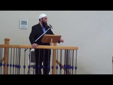 Shaykh Yasir Birjas - How Prophet Muhammad (SAW) Was With His Family - Part 2 of 2