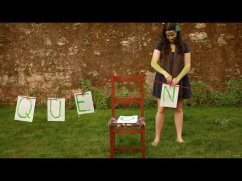 "Alba Maria ""Cabaleira"" videoclip"