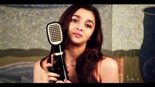 Watch Alia Bhatt in new ad - IANSINDIA