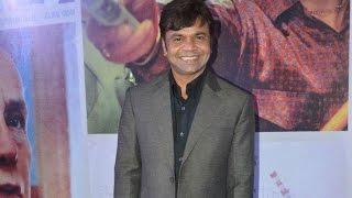Rajpal Yadav speaks on ' Bhopal - A Prayer For Rain' - IANSINDIA