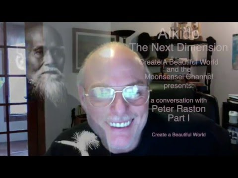 CABW Invites Peter Ralston: Part I
