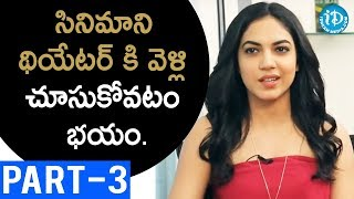 Actor Nikhil & Actress Ritu Varma Interview Part #3 || Talking Movies With iDream - IDREAMMOVIES