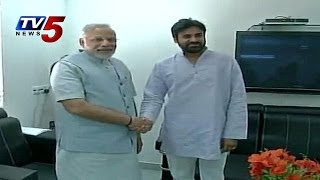 Narendra Modi wants solo show in Telangana On April 22 - TV5NEWSCHANNEL