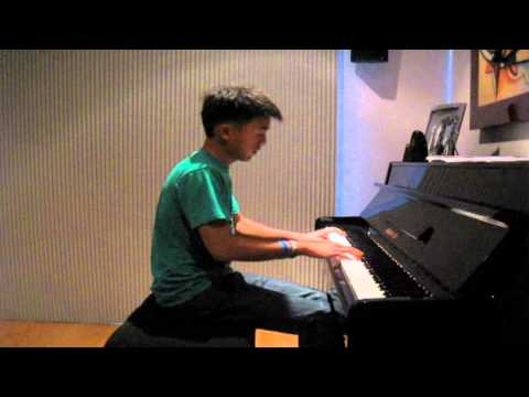 Nice Guys - Chester See, KevJumba, & Ryan Higa Piano Cover