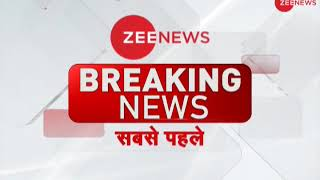 PM Narendra Modi & Saudi Arabia Crown Prince Mohammed bin Salman issue a joint statement in Delhi. - ZEENEWS