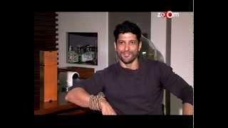 Farhan Akhtar talks about his band 'Farhan Live' | Bollywood News - ZOOMDEKHO