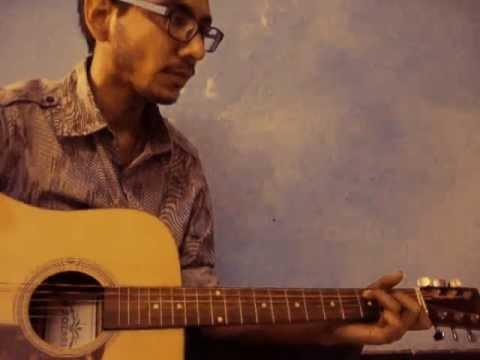 Yeh Jism Hai Toh Kya - Jism 2 Guitar lesson (Detailed Strumming)