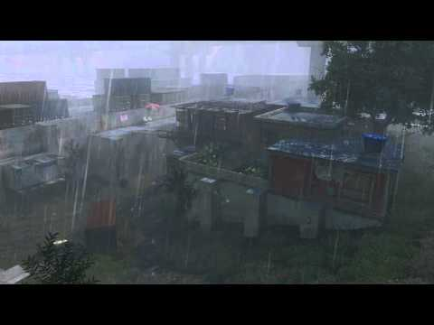 MW2 - Underpass Cinematic (60 FPS 720p, HD PVR. Download and use as you wish)