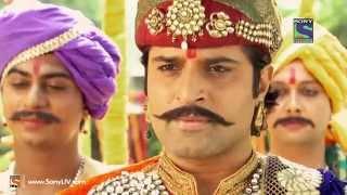 Maharana Pratap : Episode 280 - 18th September 2014