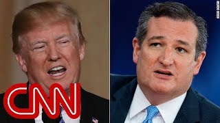What happened to 'lyin' Ted'? - CNN