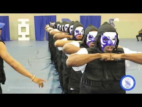 Phi Beta Sigma (Zeta Alpha Chapter) Probate 2013 @Tennessee State University