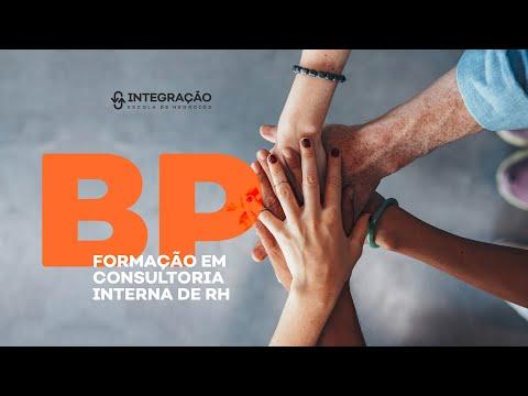 Formação em Consultoria Interna de RH: Business Partner