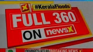 Kerala floods: AIMIM Chief Owaisi contributes Rs 16 Lakh - NEWSXLIVE