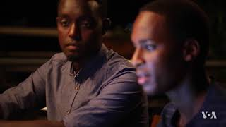 Young Rwandans Seek to Reshape Narrative About Their Country - VOAVIDEO