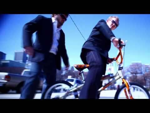 I'm on a Boat Parody: I'm on a Bike Funemployed Rap
