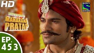 Maharana Pratap - 16th July 2015 : Episode 486