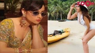 Ankita Lokhande & Shama Sikander's Avatars in latest HOT photoshoot & more | Television News - ZOOMDEKHO