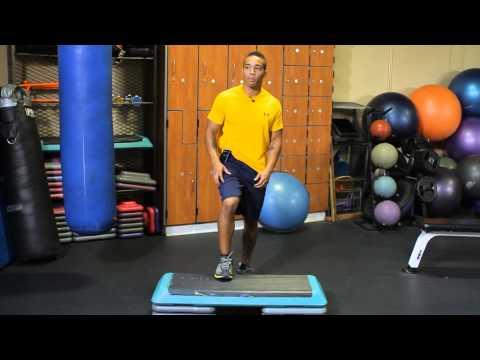 How to Increase Jogging Stamina : Fit U