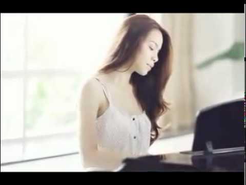 越南Vietnamese love song - Hồ Ngọc Hà - Sao Ta Lặng Im
