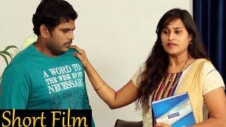 Bakara Mogudu Latest Telugu Short Film 2017 | Mahathi | Volga Videos - YOUTUBE