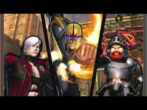 Elgato Game Capture and Software Test | Ultimate Marvel vs Capcom 3