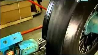 Восстановленные шины. Наварка