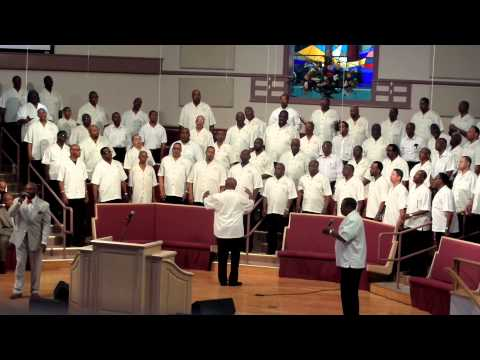 franklin Avenue Male Chorus
