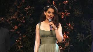 Designers go green at Mumbai fashion show - ANIINDIAFILE