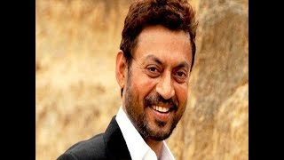 Irrfan Khan's latest picture will bring smile on your face! - TIMESOFINDIACHANNEL