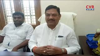 Kimidi Kala Venkatarao slams BJP Leaders and  K. V. P. Ramachandra Rao | Notices to CM Chandrabab - CVRNEWSOFFICIAL