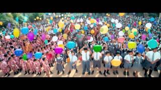 Dhee Ante Dhee trailer 2 - idlebrain.com - IDLEBRAINLIVE