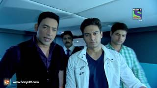 CID Sony : Episode 1796 - 14th September 2014