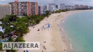 'Disaster Capitalism': Puerto Rico mulls utility privatisation - ALJAZEERAENGLISH