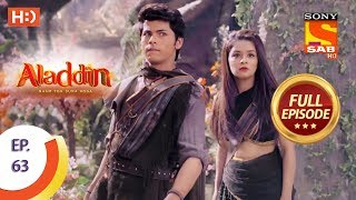 Aladdin - Ep 63 - Full Episode - 12th November, 2018 - SABTV