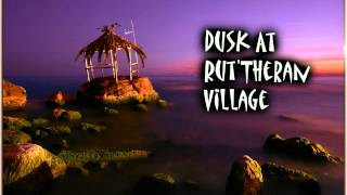 Royalty Free :Dusk at Rut
