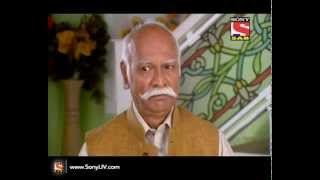 Chandrakant Chiplunkar Seedi Bambawala - Episode 45 - 20th October 2014 - SABTV