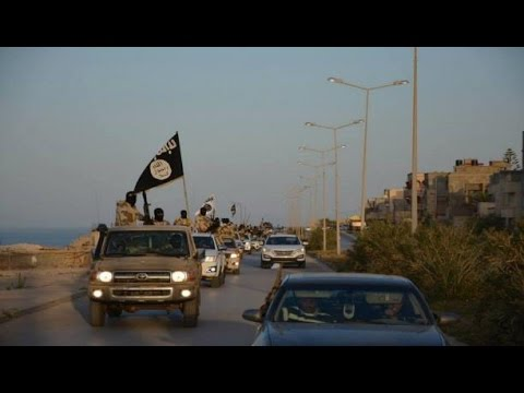 10أسباب تدفع شباب ليبيا للانضمام إلى داعش - صوت وصوره لايف